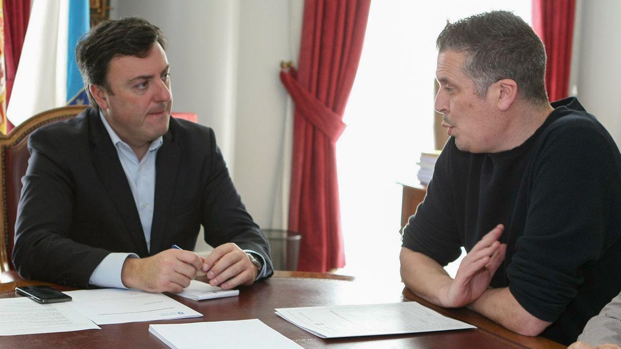 Agrosoneira es una de las empresas que visitara el presidente de la Deputación
