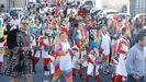 Desfile de Entroido en Castroverde