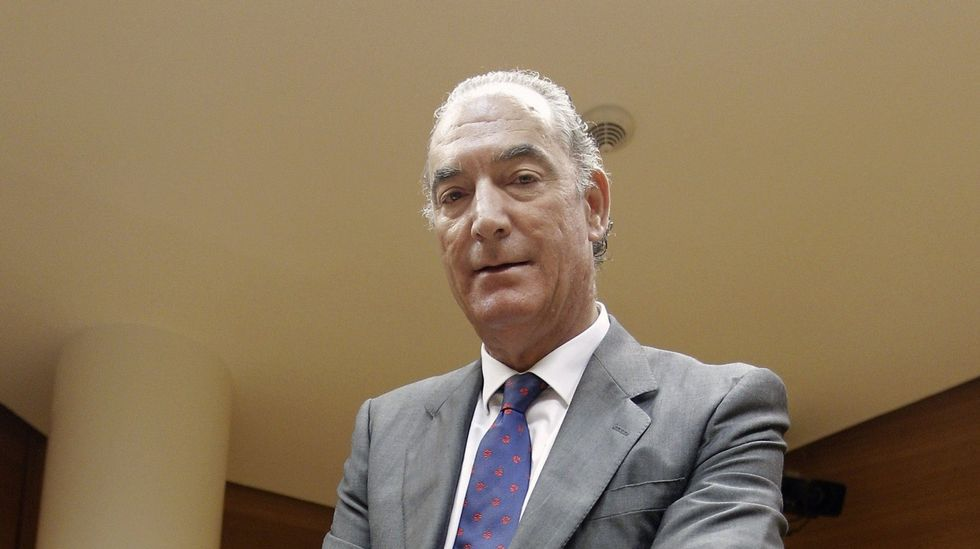 Banqueros en el banquillo.José Antonio Iturriaga