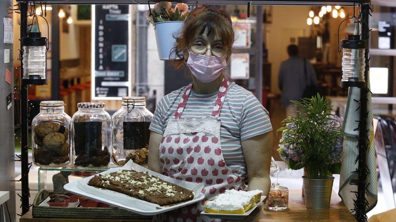 En Snack Shop 33.Los Sánchez Monzón por ahora permanecen optimistas a pesar de estar en dos continentes distintos.