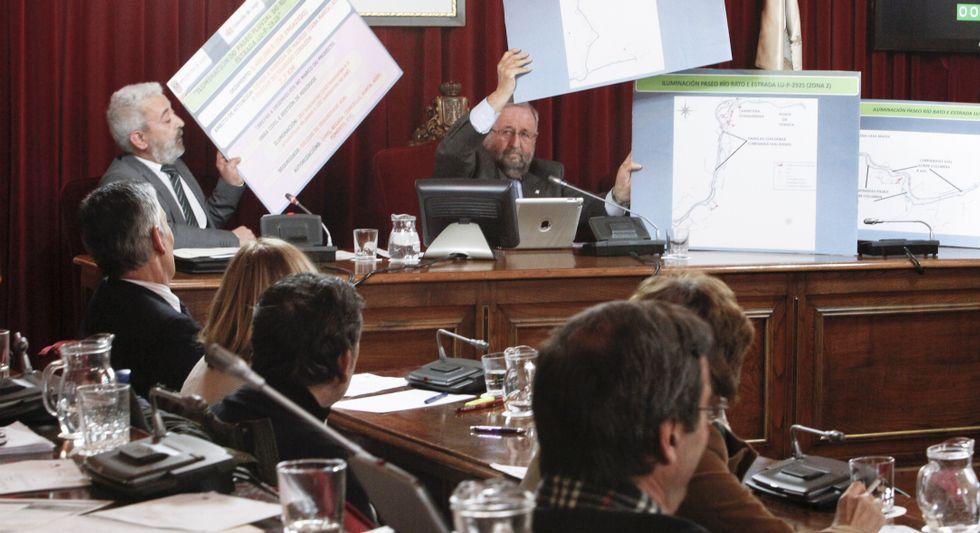 El PP ve a Orozco con complejo de vendedor de teletienda por cómo mostró el proyecto del Rato.