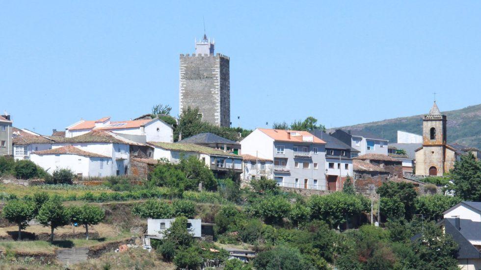 Los villancicos se podrán escuchar en Viana