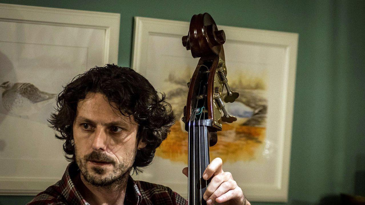 SonDeSeu estrearán unha peza nova en homenaxe a Antonio Fraguas