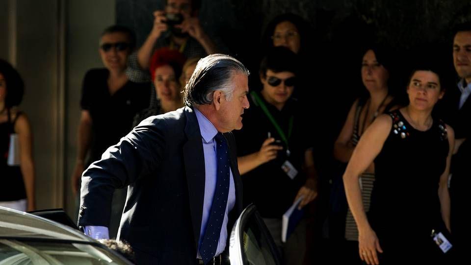 Esperanza Aguirre: «Si ha habido irregularidades en la financiación, tendremos que reconocerlas»