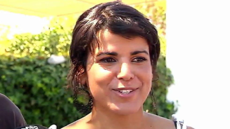 Teresa Rodríguez valora positivamente la nueva candidatura para las primarias de Cañamero y Sánchez Gordillo.Echenique advierte que «la austeridad no funciona»
