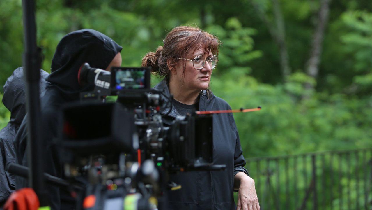 Isabel Coixet es la protagonista de la Semana Internacional del Cine de Betanzos, que celebra su edición número 19 este verano