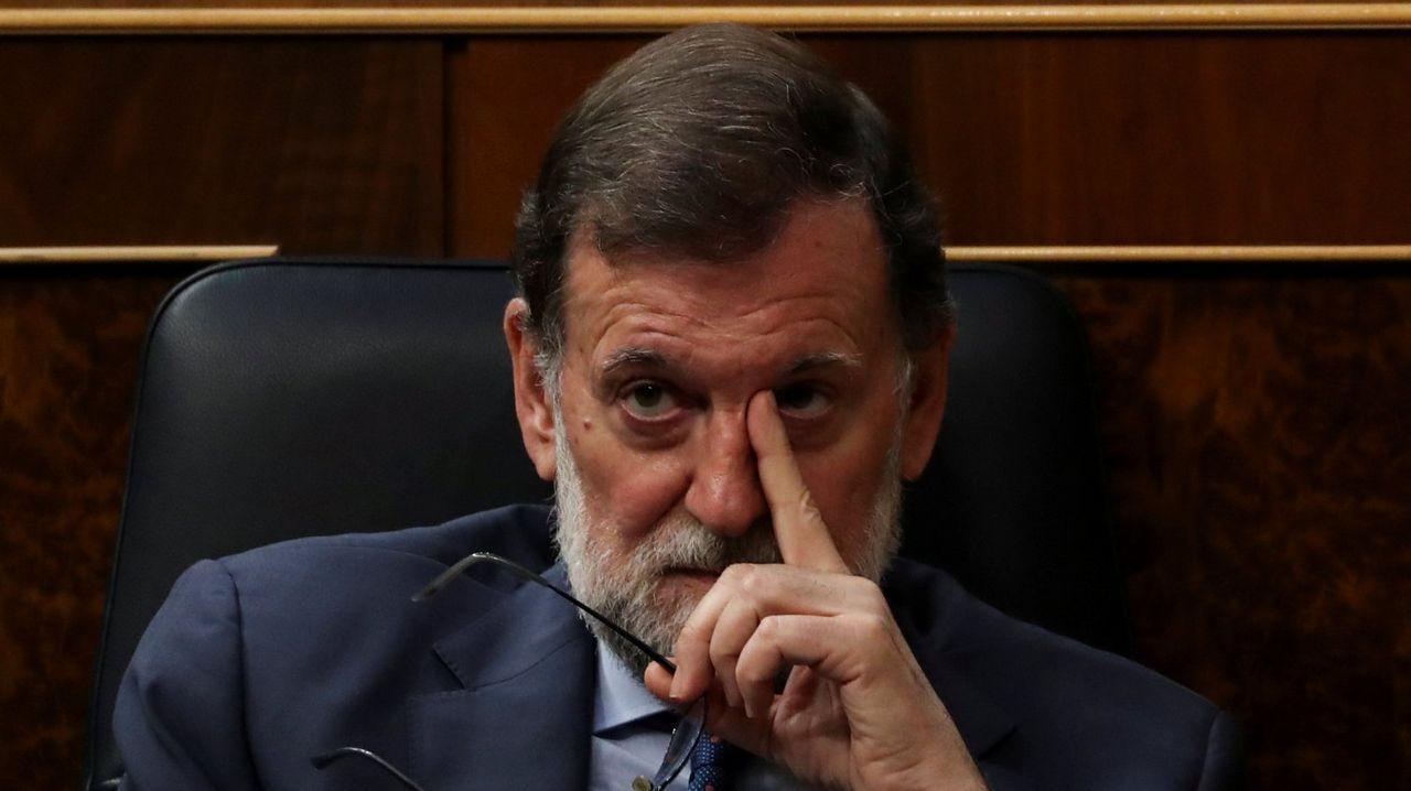 Las lecciones de Aznar y la respuesta del PP.Francisco Álvarez Cascos