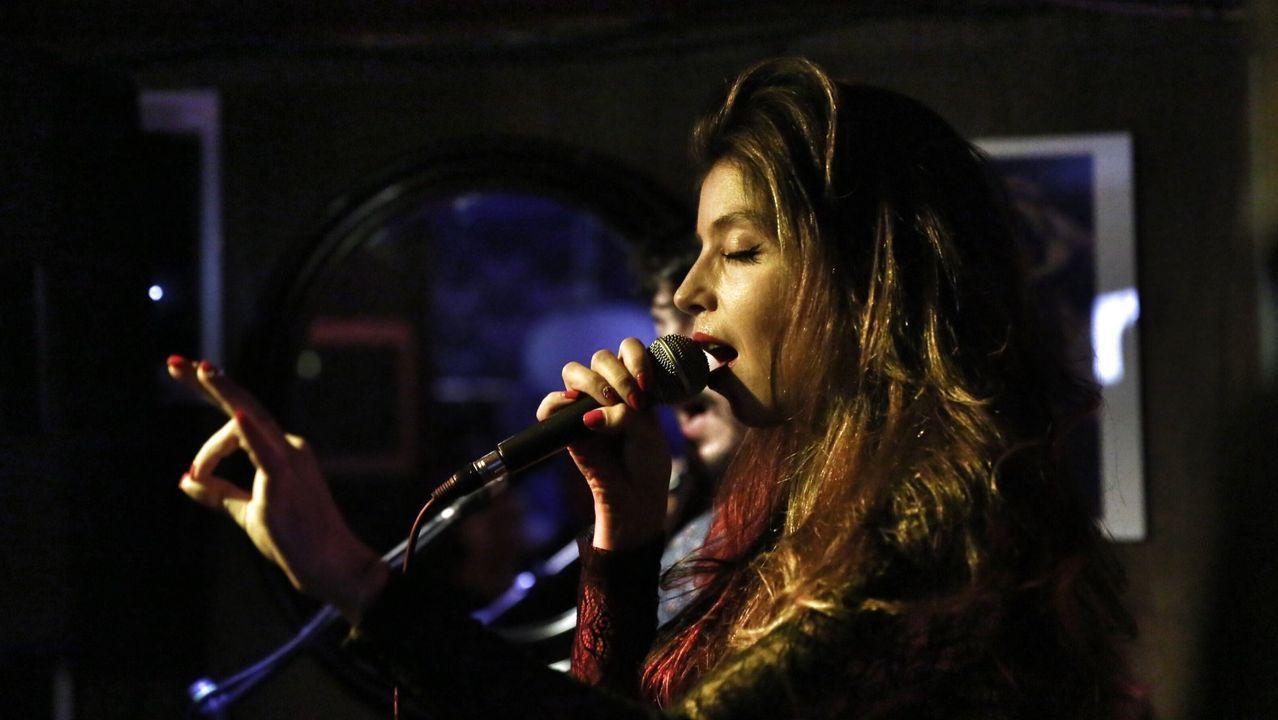 La Bien Querida tocó en el Atlantic Fest del 2019