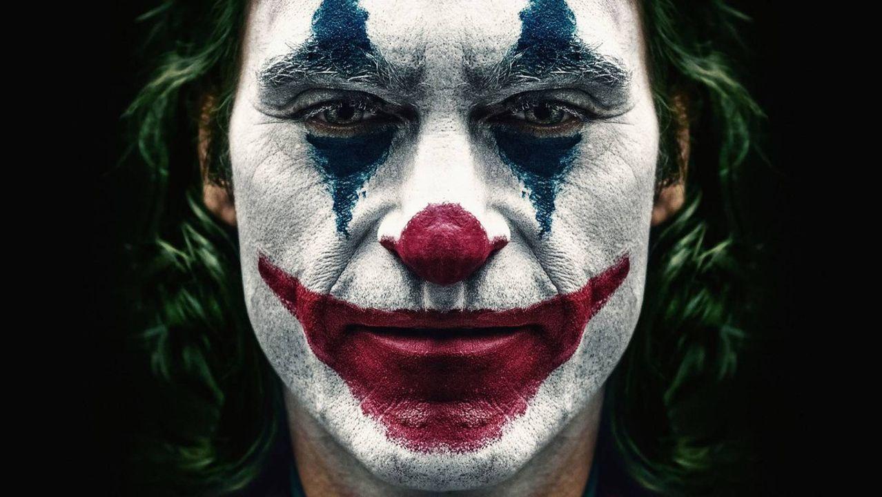 Resultado de imagen para el joker