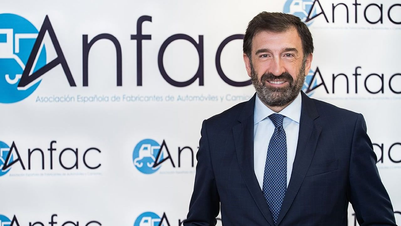 Coches a baterías.José López-Tafall