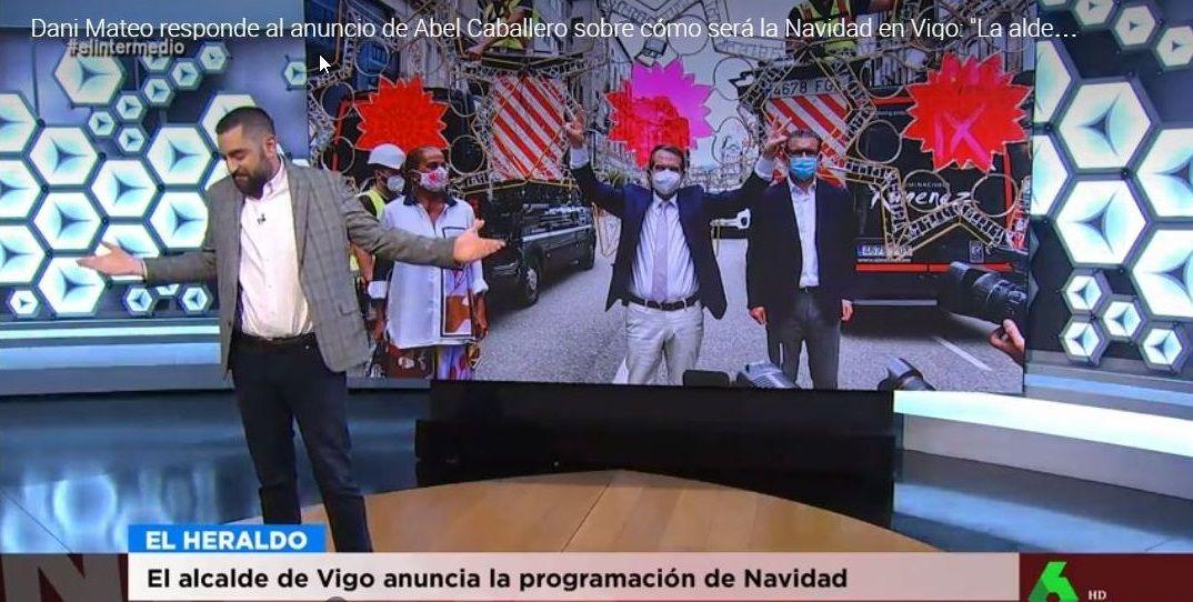 Así será la Navidad 2021 en Vigo: dos tiovivos, atracciones, noria gigante y rampa de hielo.La víctima, M.F., fue enterrada en Cariño, municipio en el que había nacido y tenía familia