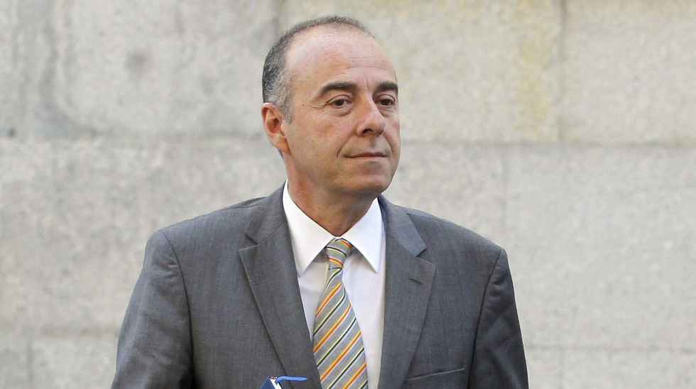 El secretario de Estado de Seguridad niega que conociera la operación Lezo.José Antonio Nieto