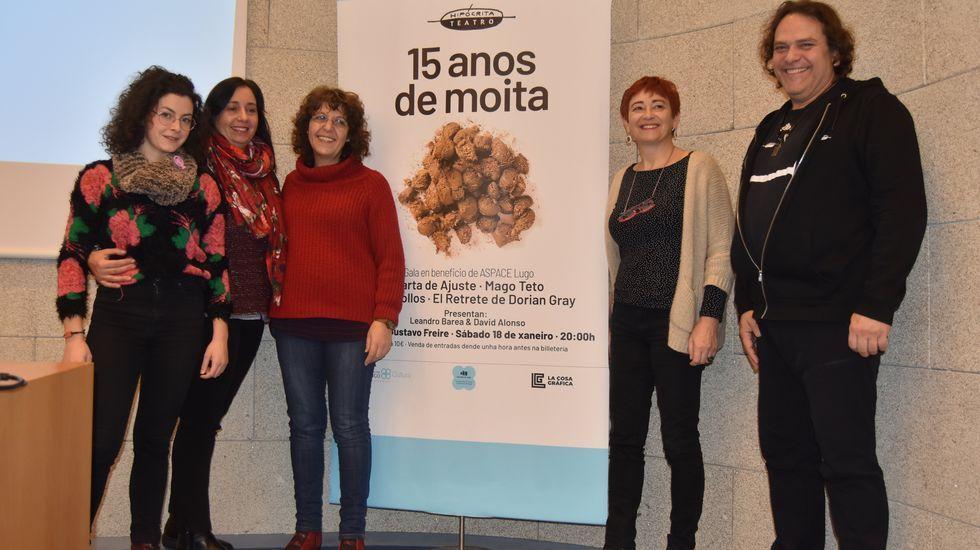 Claudio Rodríguez Fer y Saturnino Valladares presentan en Biblos el libro «Poemas a Valente»