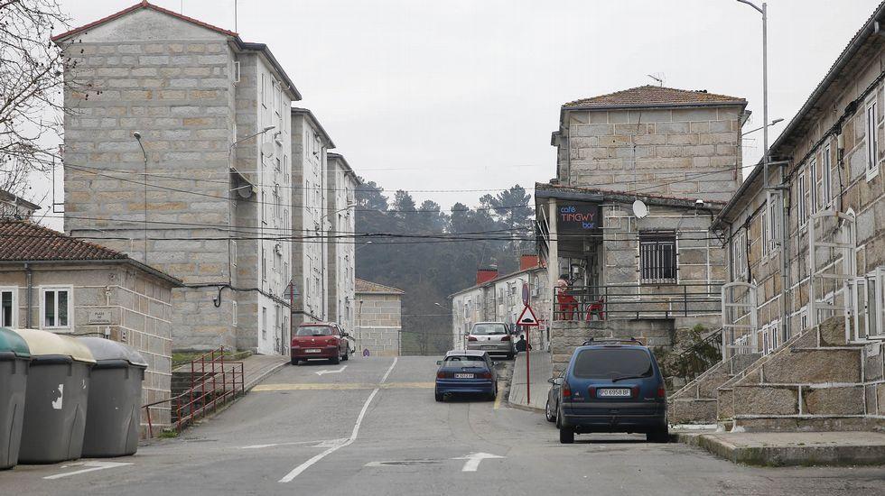 Llamada coloquialmente Vichita, Covadonga es el nombre real