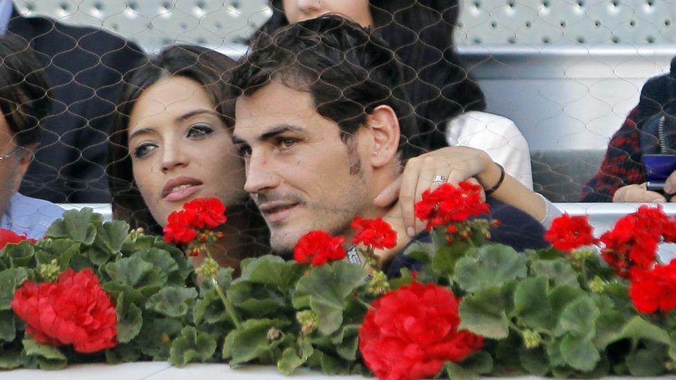 Isco y Saúl se quedan sin Eurocopa.La prueba se desarrollará en el entorno de Ponzos.