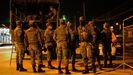 Ecuador militariza la cárcel de Guayaquil