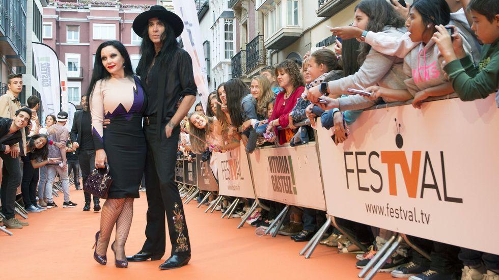Los premios MTV Europa, en imágenes.Franco de Vita hará un concierto basado únicamente en las canciones más exitosas de sus carrera.