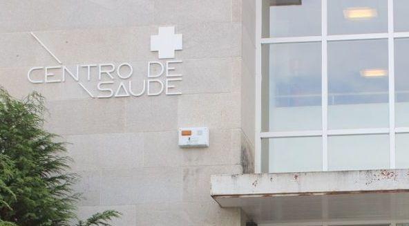 Polos miradoiros da provincia de Ourense.Centro de salud de Viana do Bolo