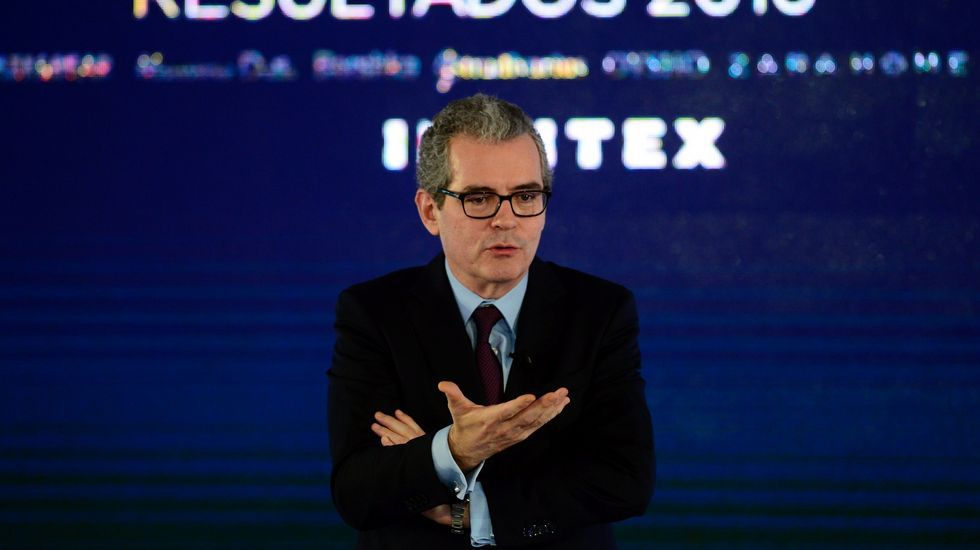 La sede de Duro Felguera.Ángel Antonio del Valle, expresidente de Duro Felguera