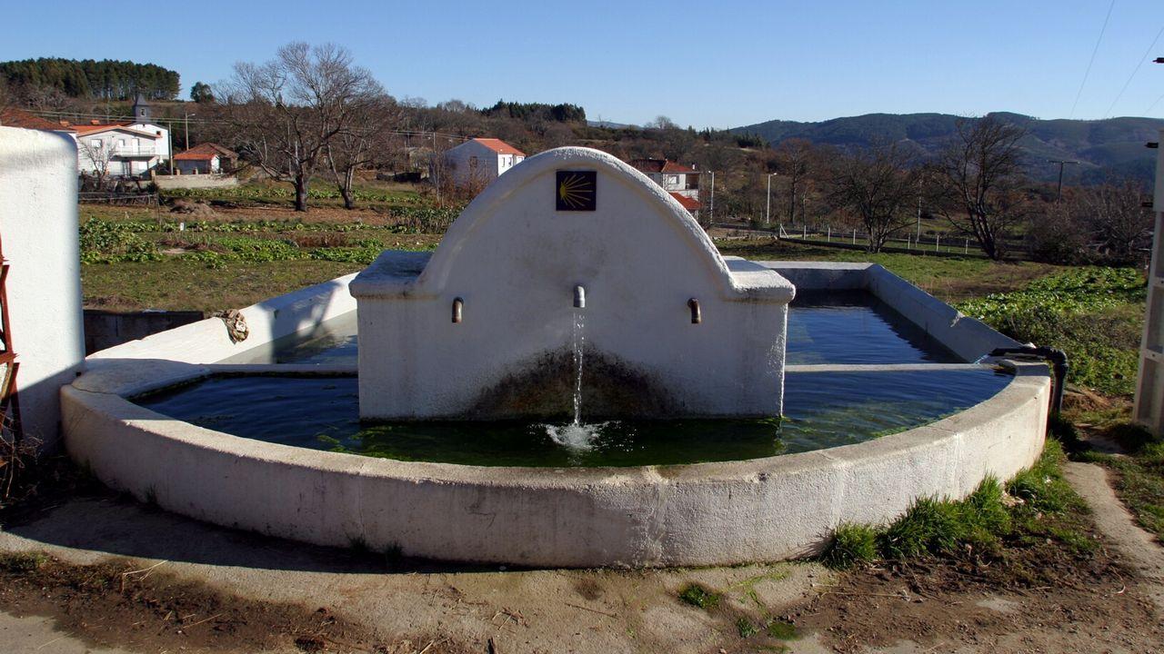 La redacción del proyecto de abastecimiento de agua potable y saneamiento de Navallo costó doce mil euros.