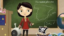 Un corto de animaciónasturiano da la palabra a los refugiados