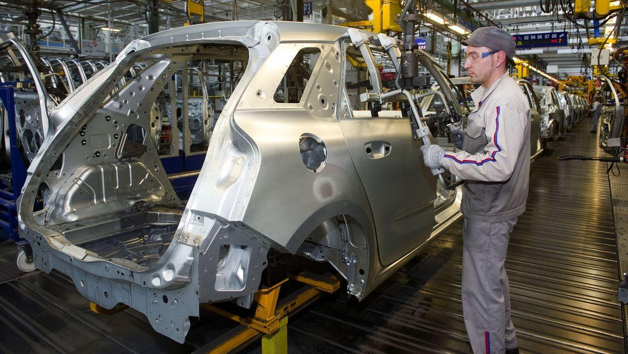 Peugeot 208.La versión especial Adventure Edition del modelo Partner