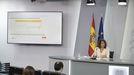 En directo: Rueda de prensa posterior al Consejo de Ministros extraordinario