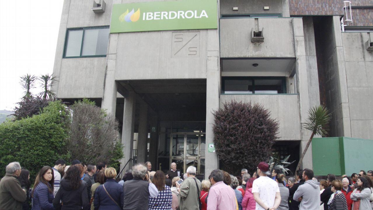 Ciclo combinado de Endesa en As Pontes, que está fuera de la investigación de Competencia