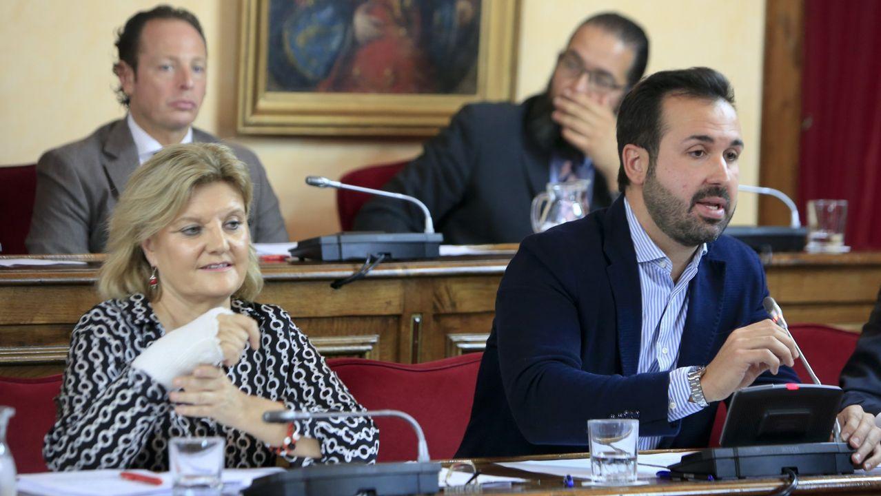 El PP de Lugo critica la desorganización y los servicios del departamento de urbanismo