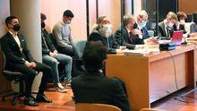 Juicio por la muerte de David Carragal