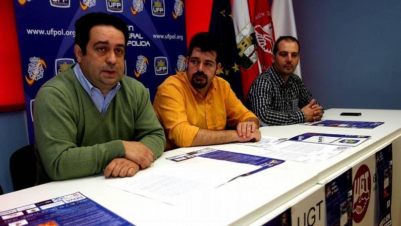 Pedraza: «Pedimos al Gobierno que no acate la sentencia»