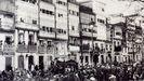 Doce fitos do galeguismo na Coruña