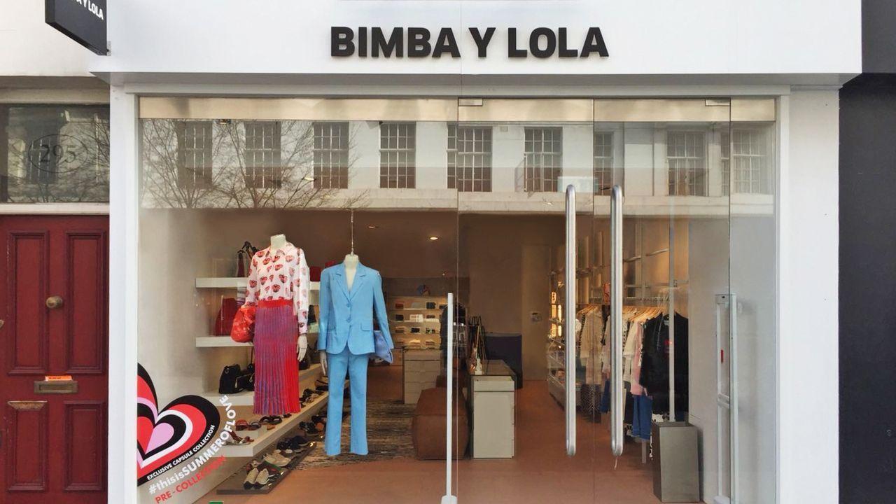 La Voz entra en el laboratorio que analiza la ropa y los cosméticos de grandes marcas