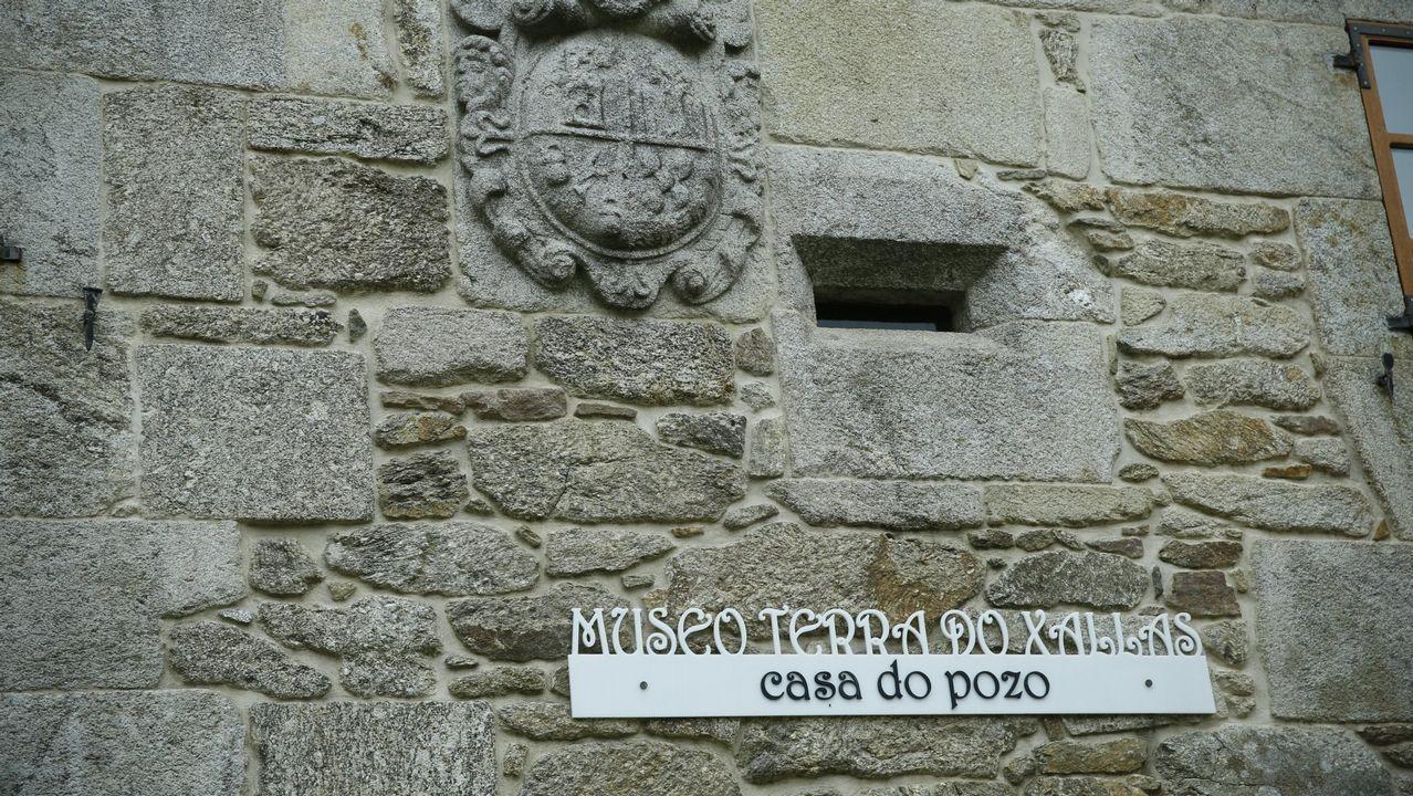 La Guardia Civil busca a los propietarios de los objetos encontrados en Santiso.Vendimia