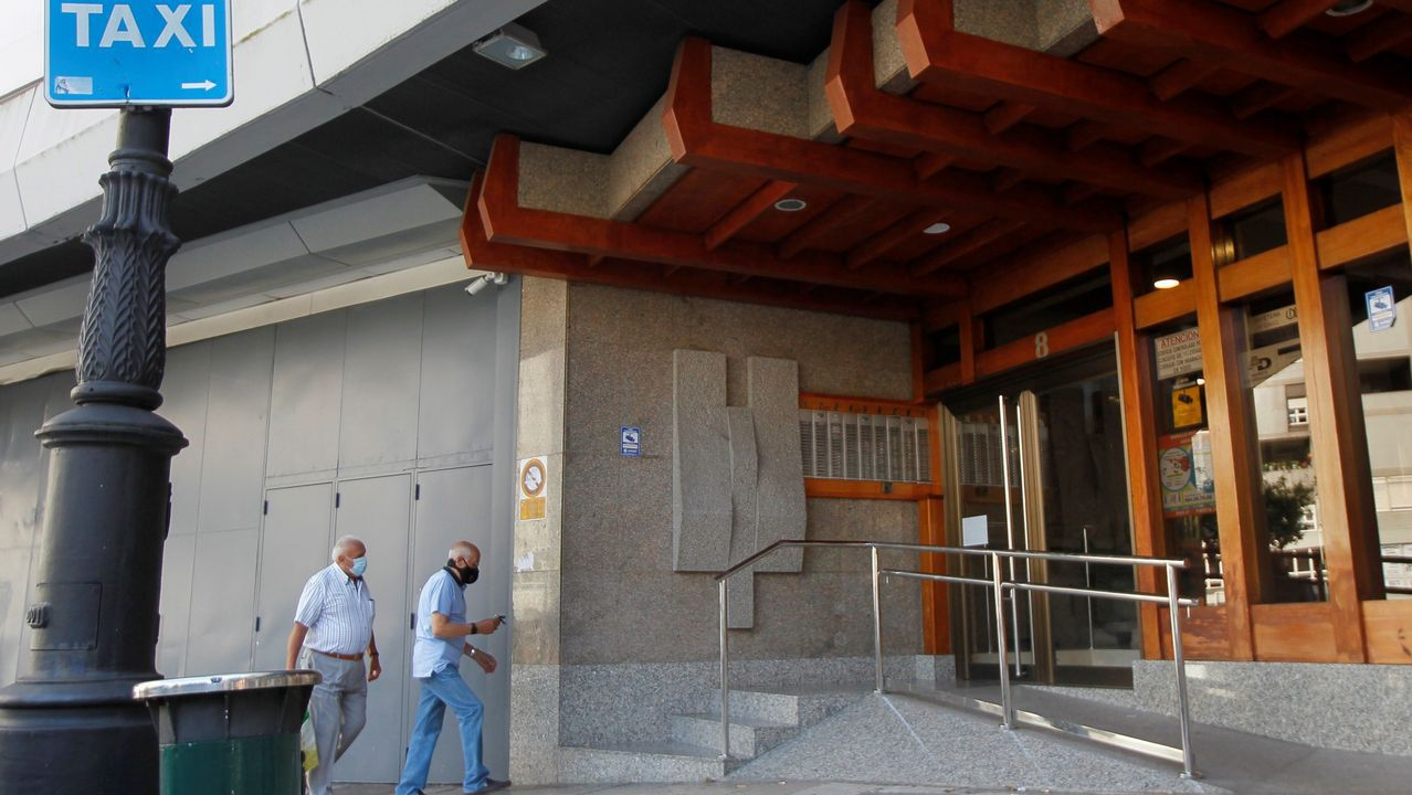 Una mujer ha fallecido esta madrugada en el Hospital Universitario Central de Asturias (HUCA) tras sufrir una agresión a manos de un hombre presumiblemente su pareja en el entorno de la Plaza de Primo de Rivera de Oviedo