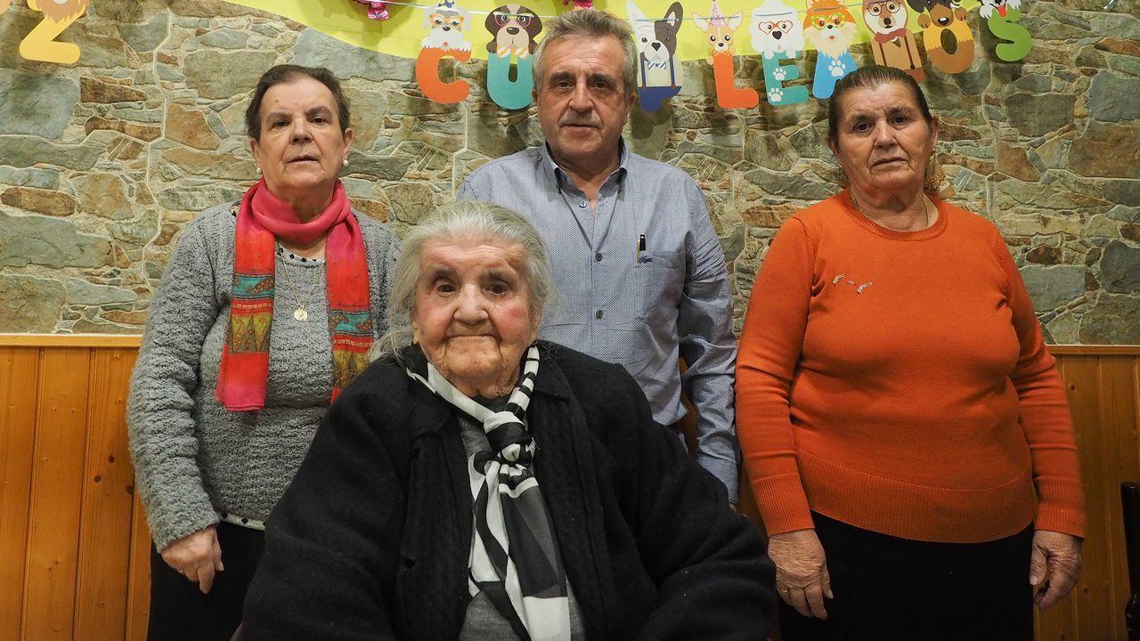 ¿Cómo pueden aprovechar todo su potencial el pan, el queso y la patata de Galicia?