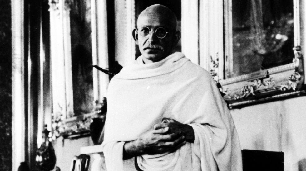 Año bisiesto | Gandhi, uno de los grandes iconos de la Paz y todo un símbolo de La India, fue asesinado en 1948.