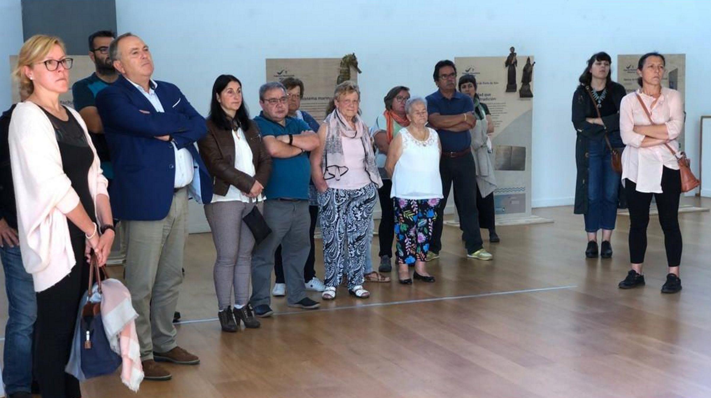 El grupo Sen Tempo Teatro, de Zas, actuará mañana en O Burgo