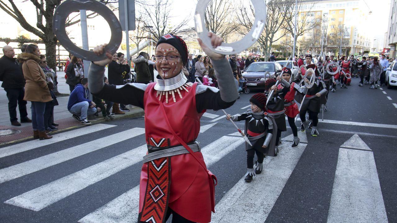 Carnaval de Narón