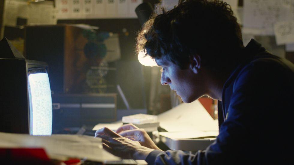 Night Shyamalan, director de cine