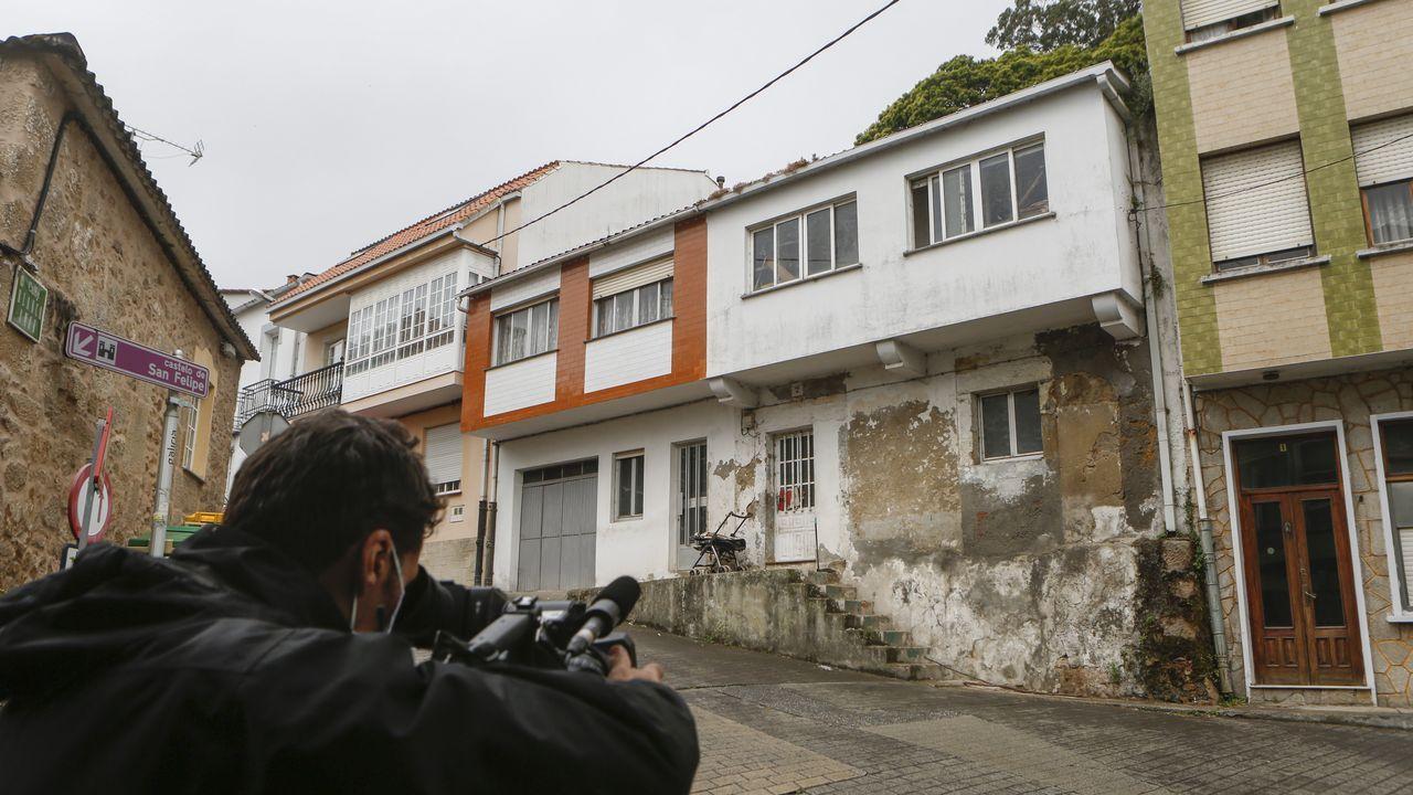 Mercadona entregó 1.400 kilos de alimentos a Cáritas Valdeorras