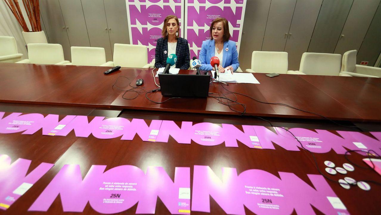 El lema de las municipales del BNG irá acompañado del nombre de la localidad