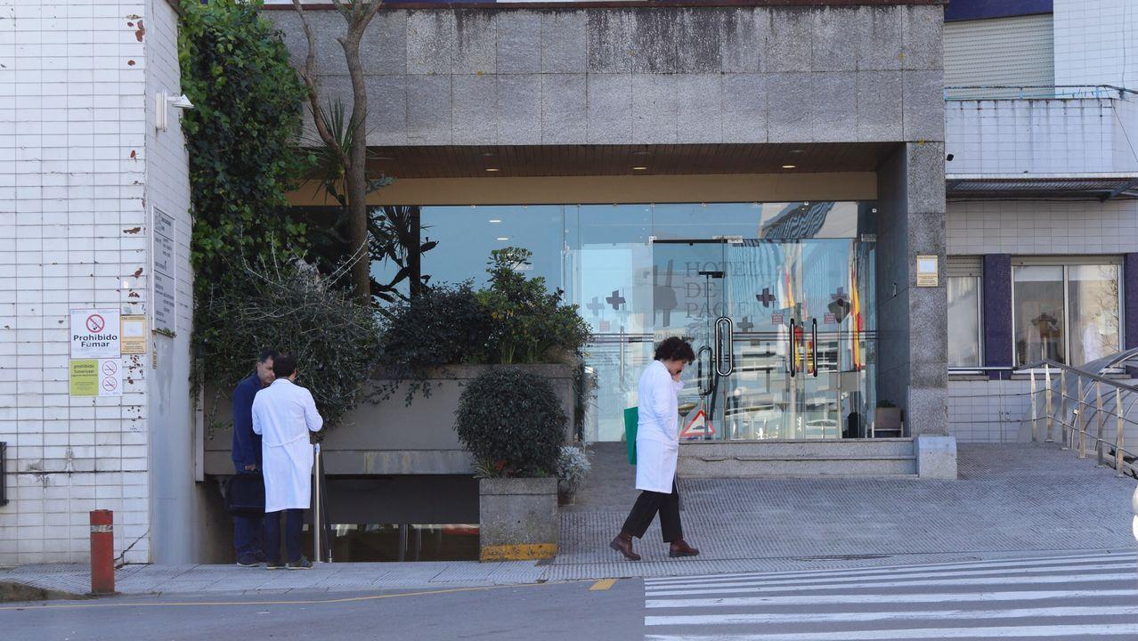 Hotel de Pacientes del Chuac