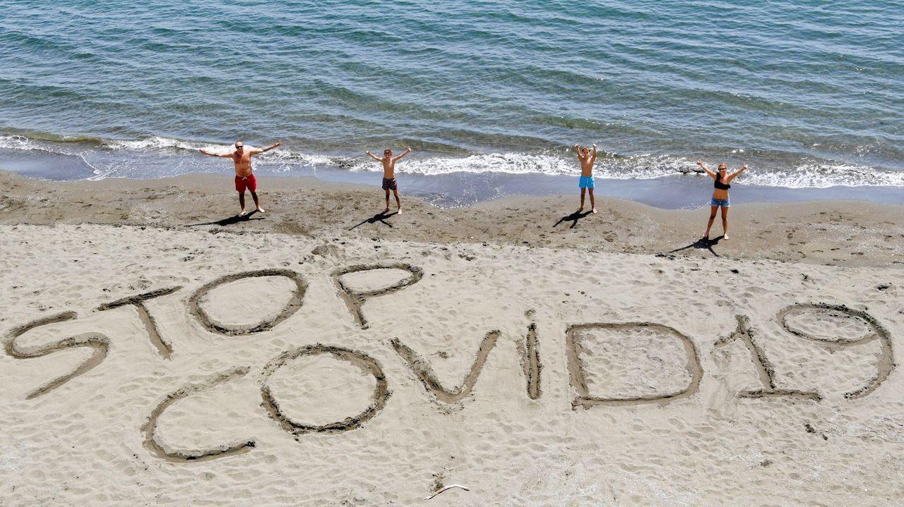 El primer ministro italiano dice que el país no pasará el verano en cuarentena