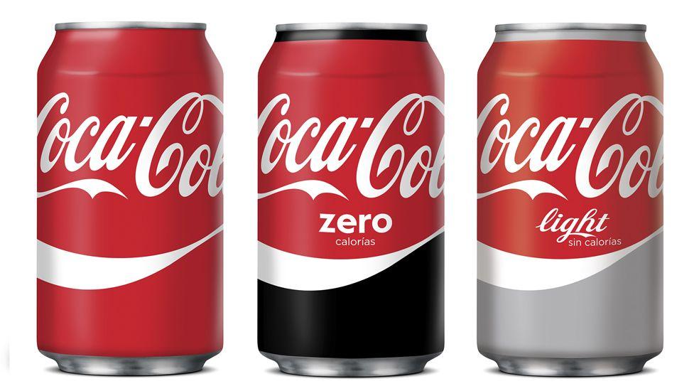 Un experimento mezcla la Coca-Cola con la leche.Ceo Aberto desenvolveu onte no Pazo o obradoiro «A miña primeira investigación».