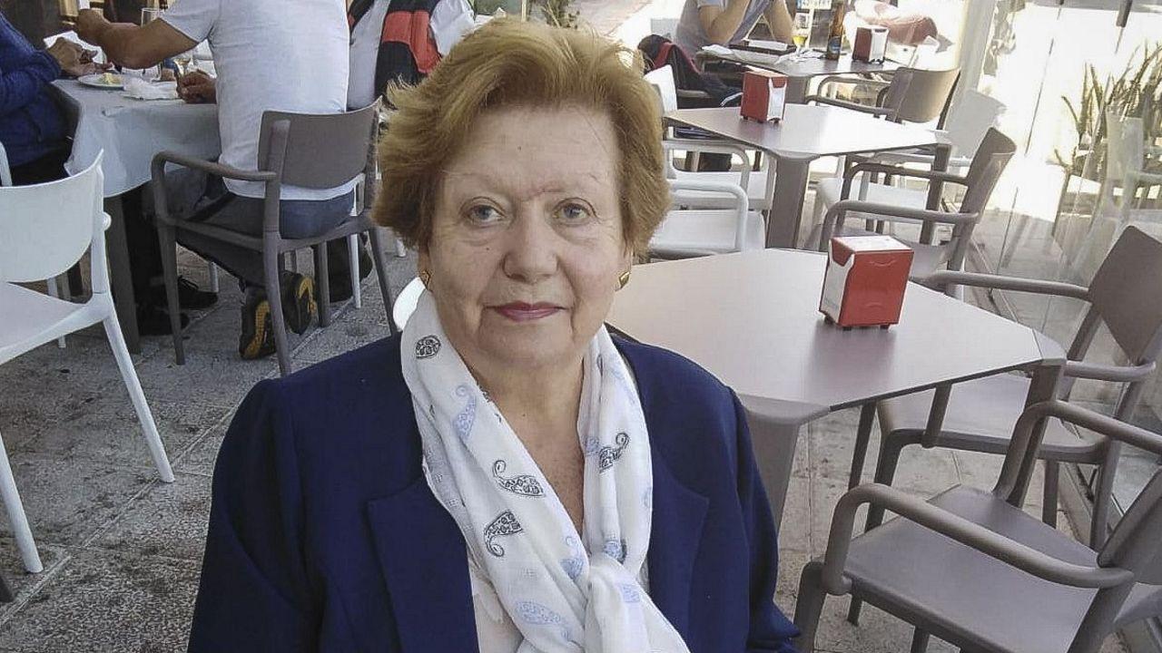 Magda Sans