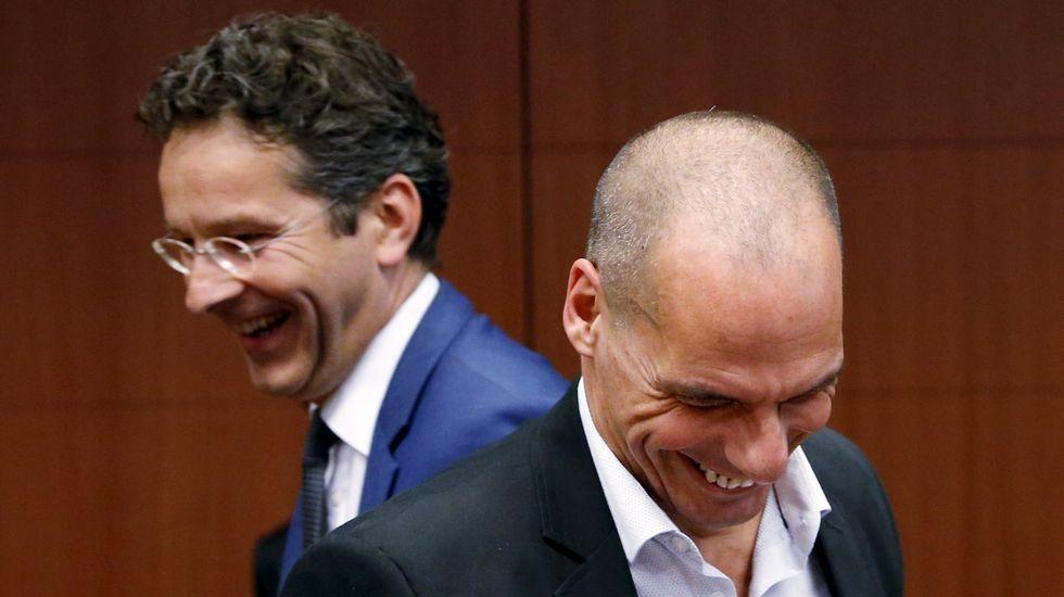 El extraño comportamiento de Juncker en la cumbre de Riga.Tsipras, hoy en Atenas