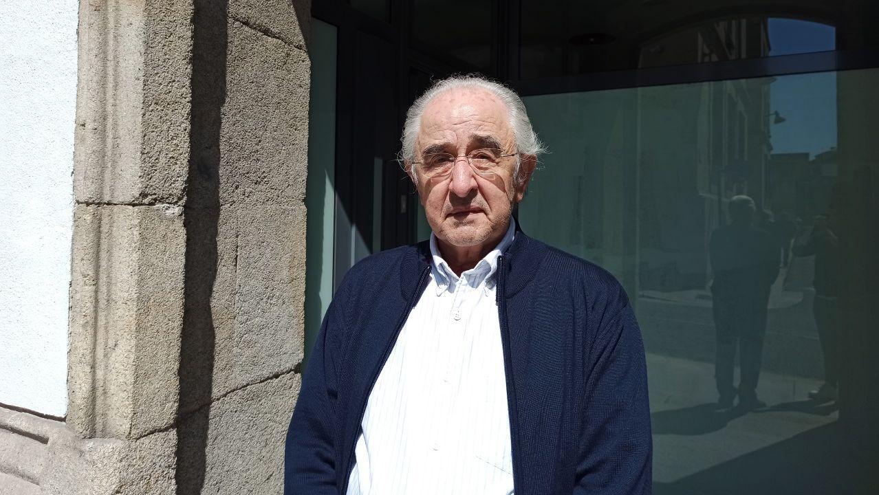 Argimiro López Villauriz