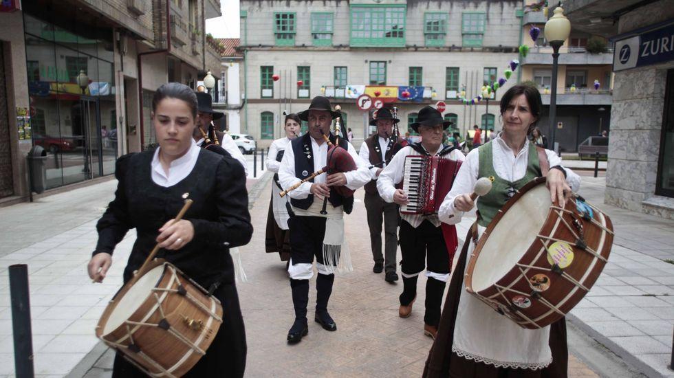 Imagen de una promoción de Ieside en A Coruña