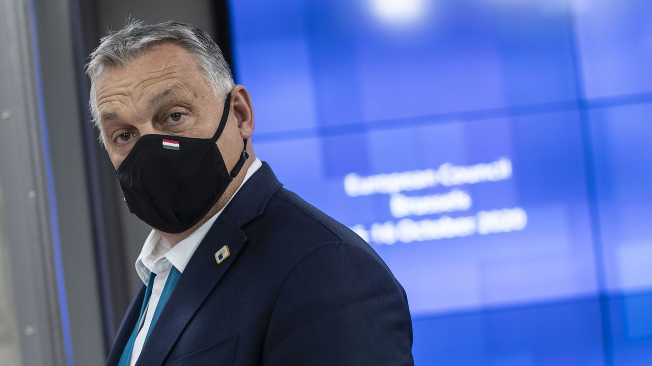 Víktor Orban